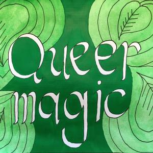 Queer Magic - Triny Finlay